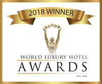 Award World Luxury Hotel Awards Certify Thavorn Palm Beach Rsort 2018